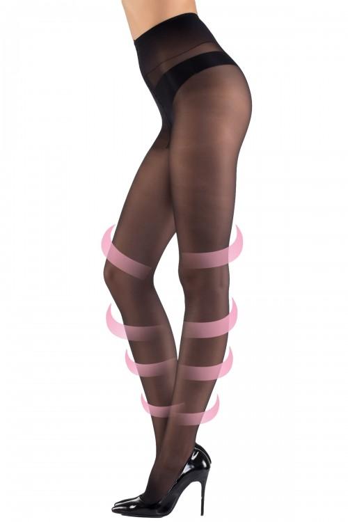 Ultra Sıkılaştırıcı Külotlu Çorap 20 Denye