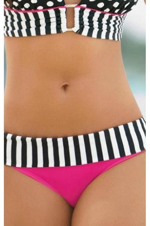 Şık Tasarımlı Bikini Altı